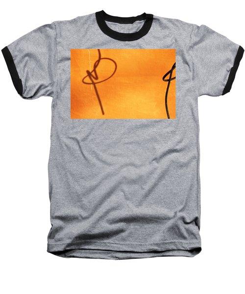 The Overthink  Baseball T-Shirt by Prakash Ghai