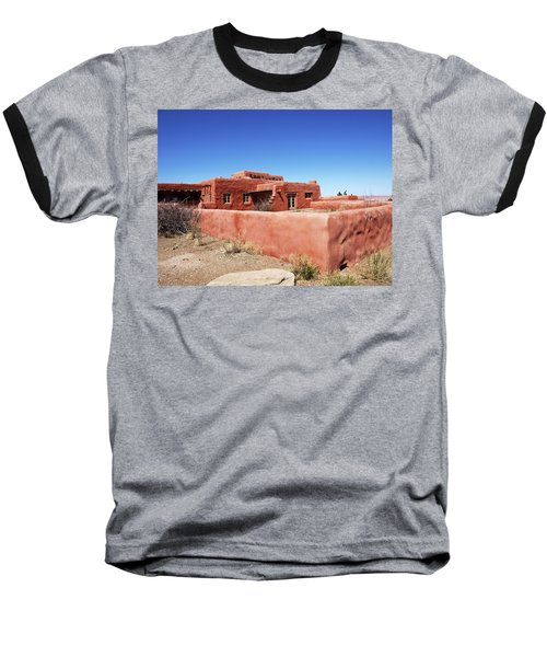 The Painted Desert Inn Baseball T-Shirt