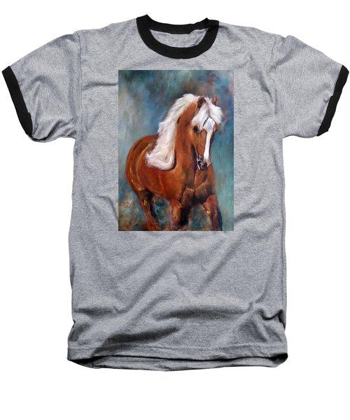 The Palomino 2 Baseball T-Shirt