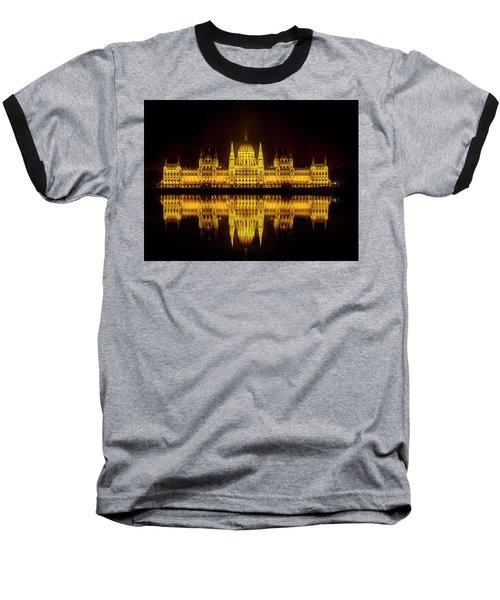 The Parliament House Baseball T-Shirt