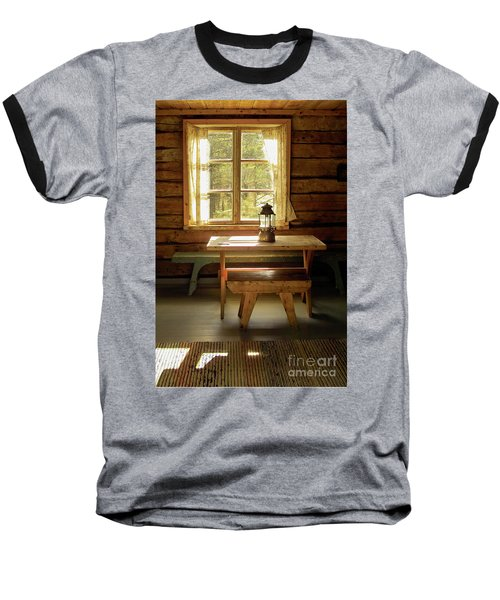 The Parlour Baseball T-Shirt