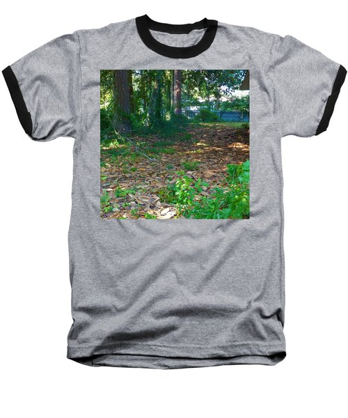 The Path Less Travelled Baseball T-Shirt