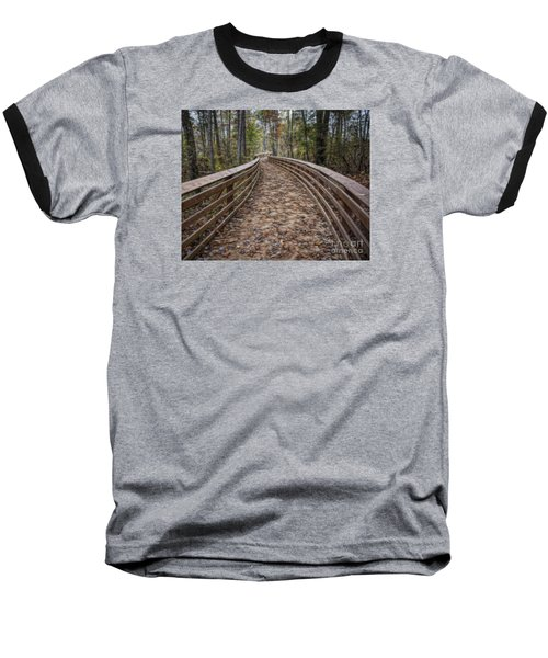 The Path That Leads Baseball T-Shirt