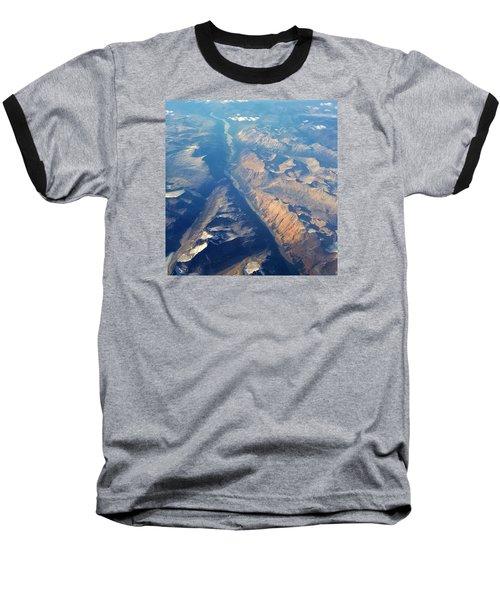 The Path Through Baseball T-Shirt
