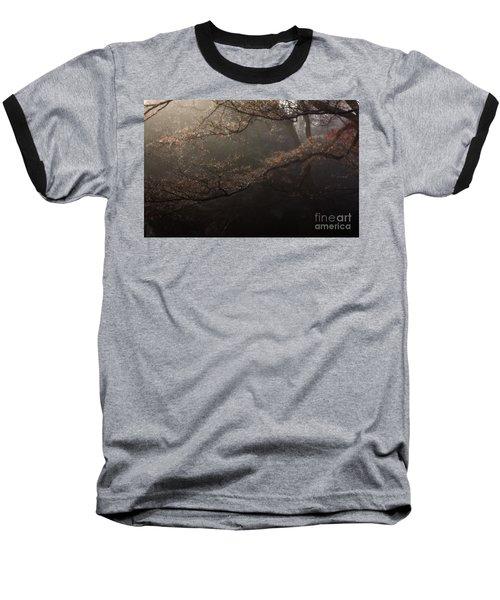 The Peaceful Mind Of All Wonderful People Baseball T-Shirt
