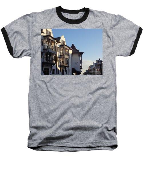 The Pearl Baseball T-Shirt