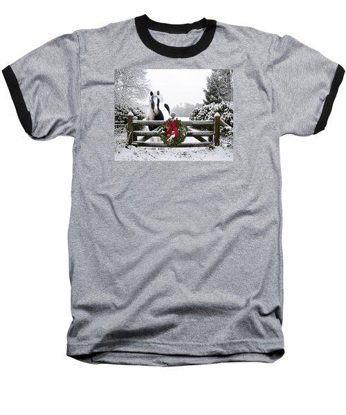 The Perfect Christmas Baseball T-Shirt