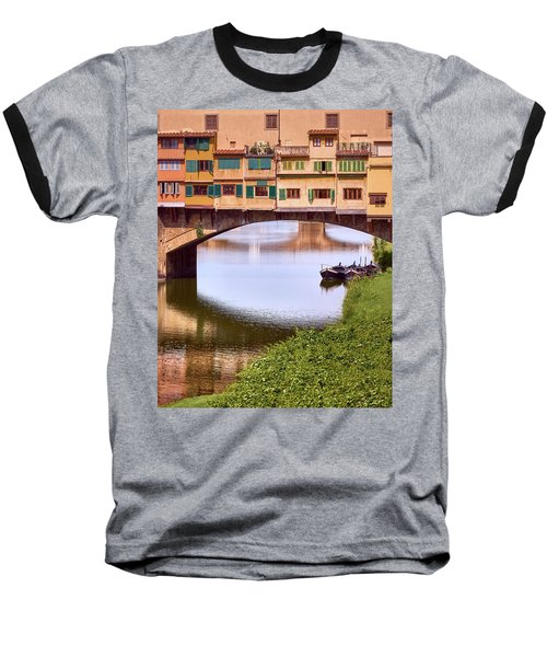 The Perfect Place To Park Your Boat Baseball T-Shirt