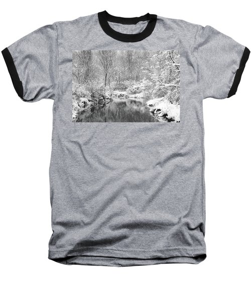 A Perfect Storm Baseball T-Shirt