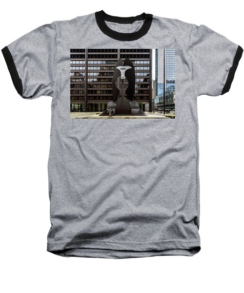The Picasso Baseball T-Shirt