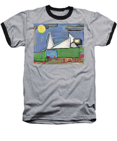 The Picnic Baseball T-Shirt