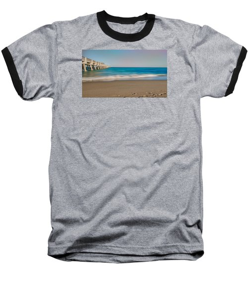 The Pier Baseball T-Shirt