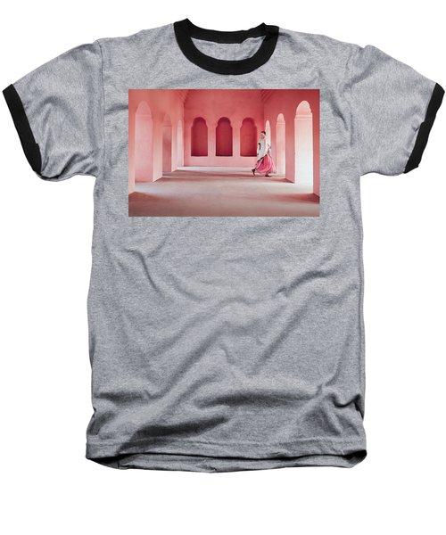 The Pilgrim Baseball T-Shirt