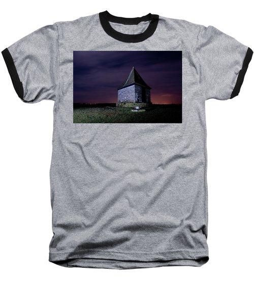 The Pimple Baseball T-Shirt