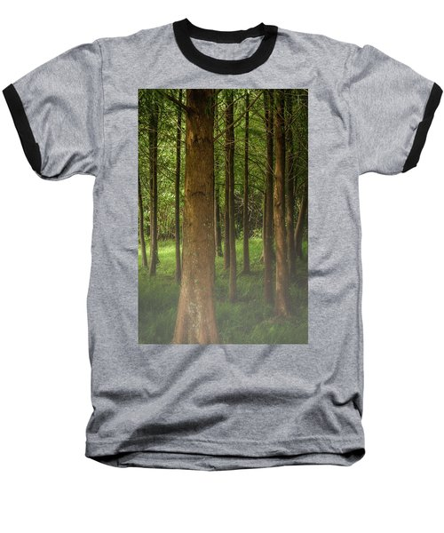 The Pines Baseball T-Shirt