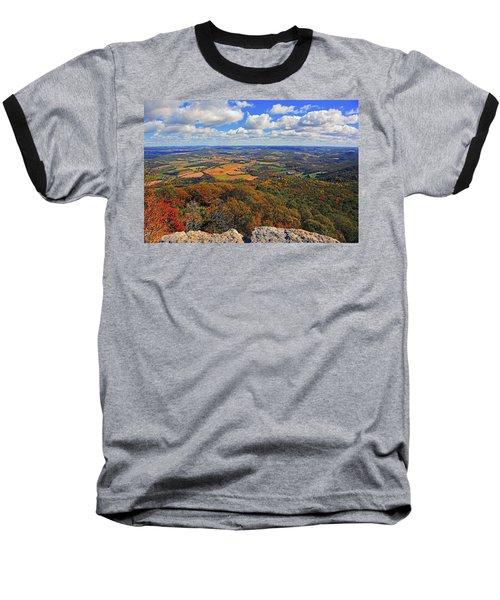 The Pinnacle On Pa At Baseball T-Shirt