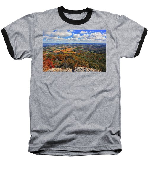 The Pinnacle On Pa At Baseball T-Shirt