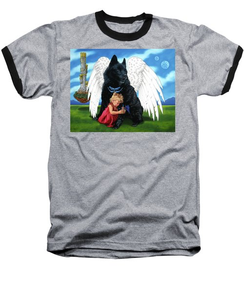 The Playmate Baseball T-Shirt