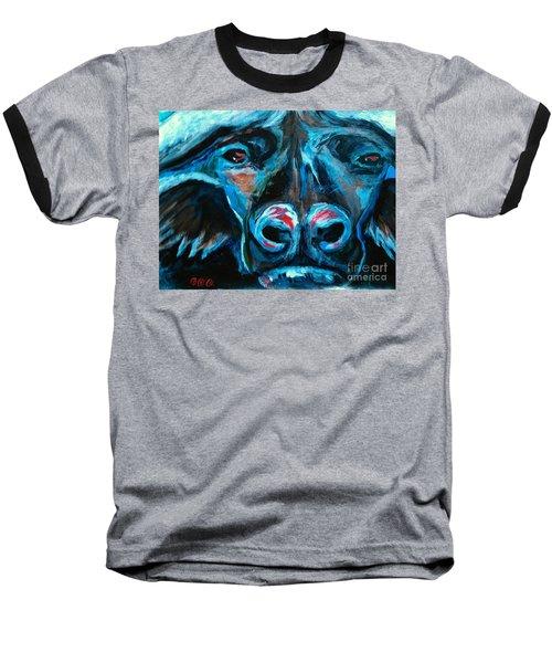 The Poaching Stops Now Baseball T-Shirt
