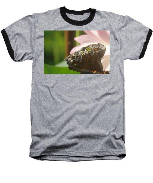 The Pod Baseball T-Shirt