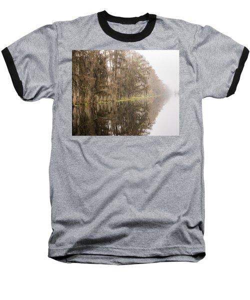 The Point Baseball T-Shirt