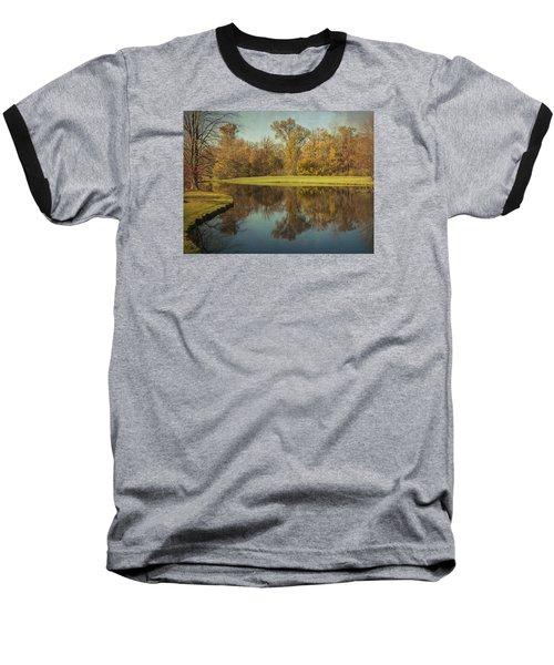 The Pond Baseball T-Shirt
