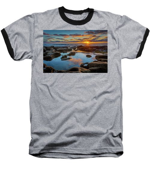 The Pool Baseball T-Shirt