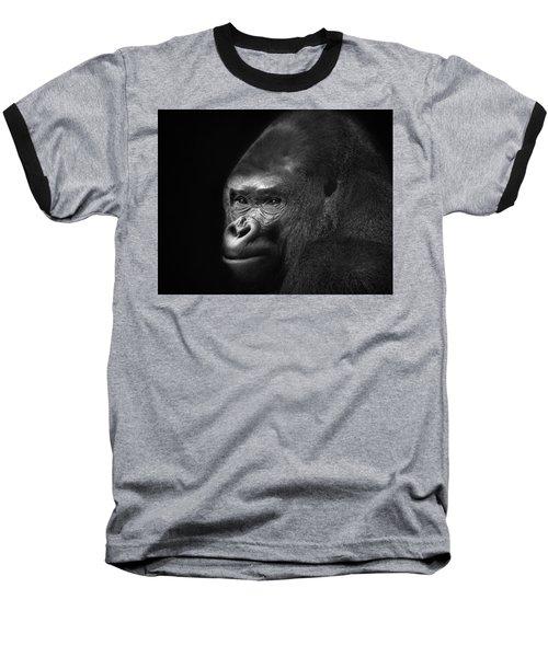 The Pose Baseball T-Shirt