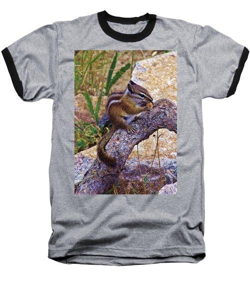 The Poser Baseball T-Shirt