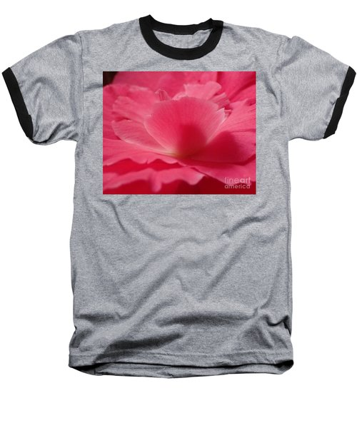 The Power Of Pink Baseball T-Shirt