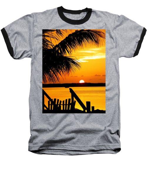 The Promise Baseball T-Shirt