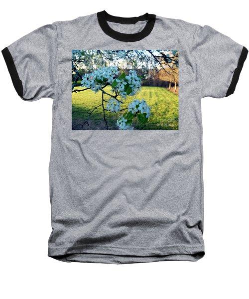 The Promise Of Spring 1c Baseball T-Shirt