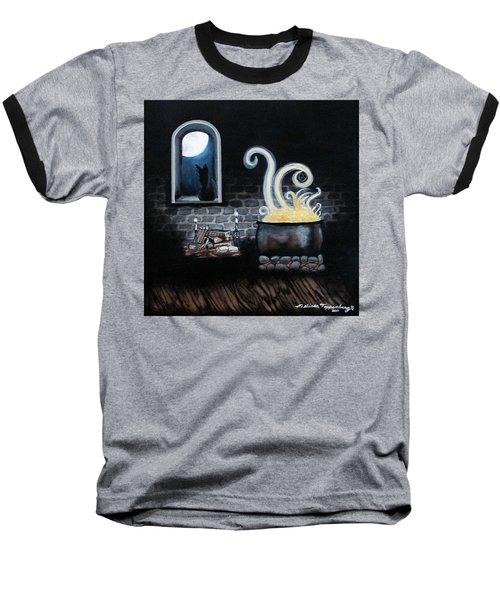 The Spell Baseball T-Shirt