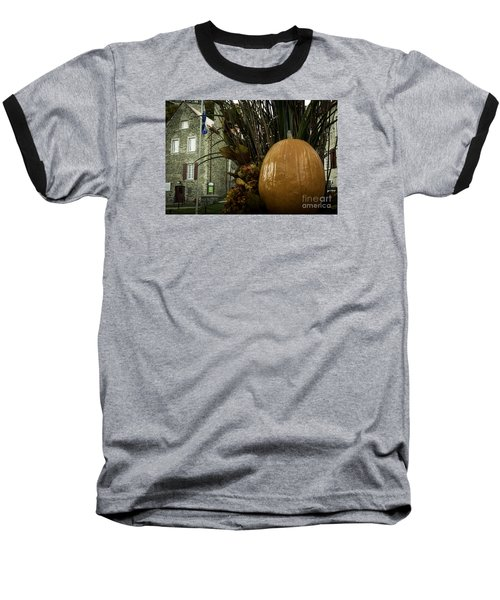 The Pumpkin. Baseball T-Shirt