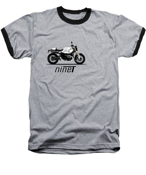 The R Nine T Baseball T-Shirt