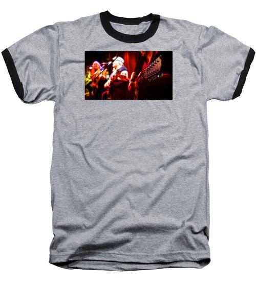 The Radiant Musicians Baseball T-Shirt