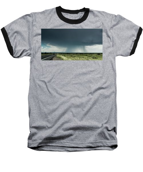 The Rain Storm Baseball T-Shirt