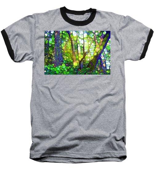 The Rainforest Baseball T-Shirt