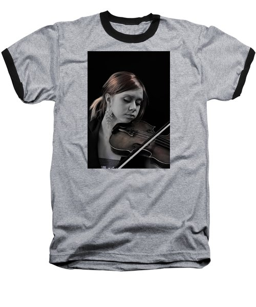 The Recital Baseball T-Shirt