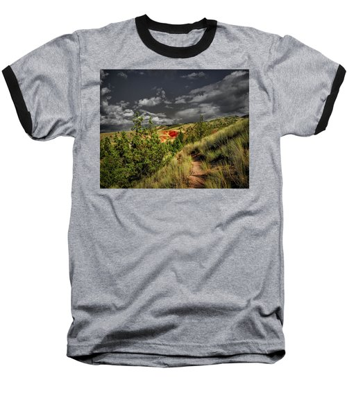 The Red Hill Baseball T-Shirt