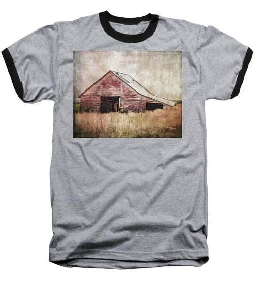 The Red Shed Baseball T-Shirt