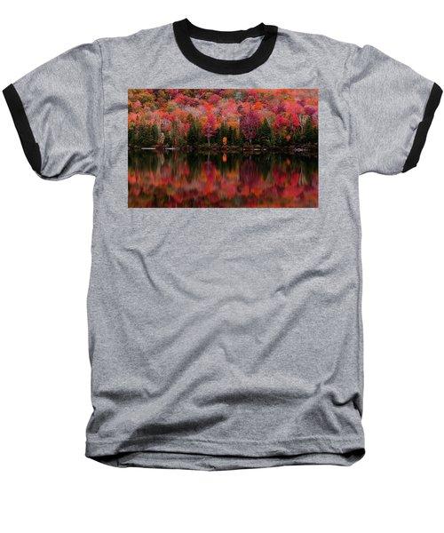 The Reflection Baseball T-Shirt