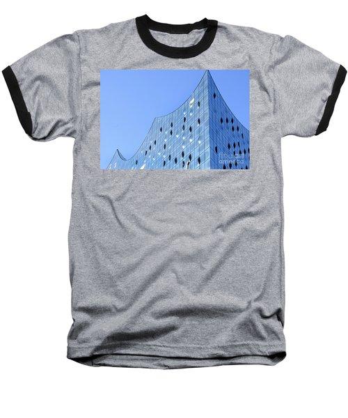 The Reflections Of Sunny Bunnies Baseball T-Shirt