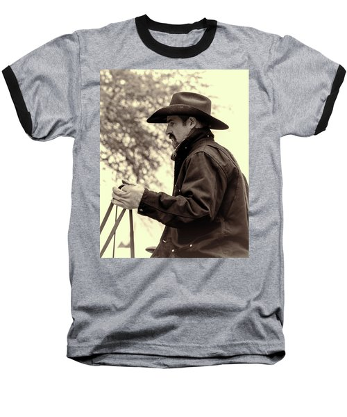 The Reins  Baseball T-Shirt