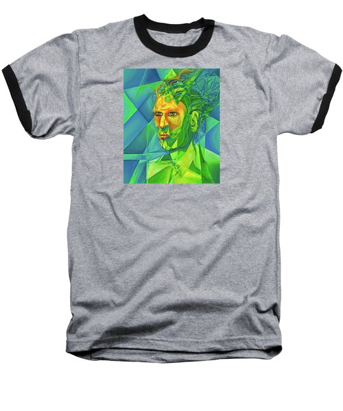 The Reinvention Baseball T-Shirt