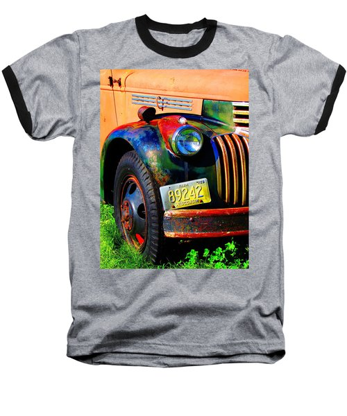 The Relic Baseball T-Shirt