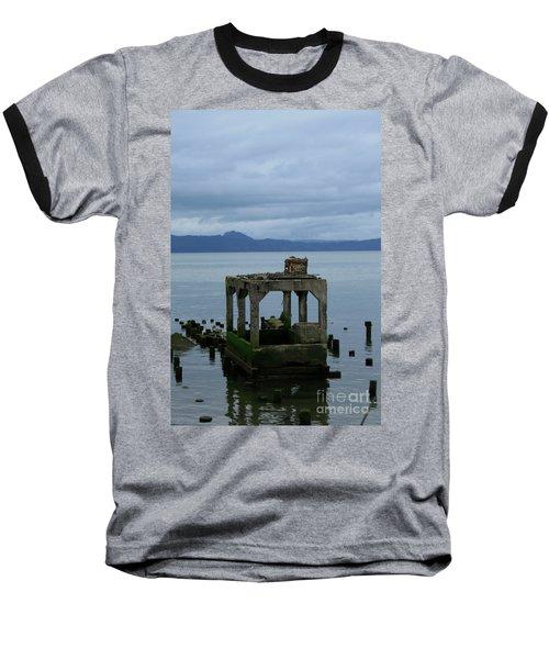 The Remnant Baseball T-Shirt