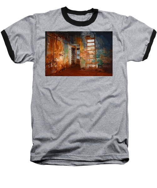 The Renovation Baseball T-Shirt