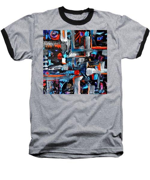 The Reprieve Baseball T-Shirt