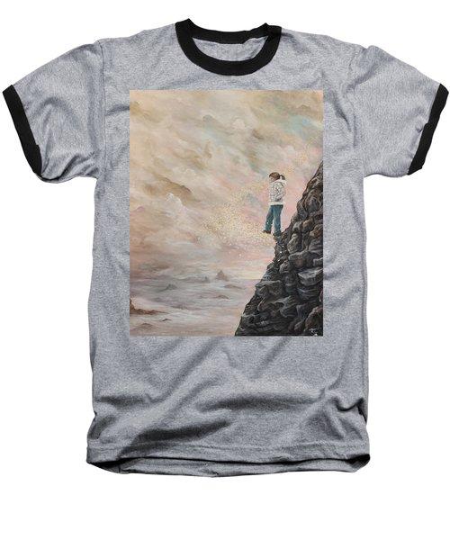 The Resolute Soul Baseball T-Shirt